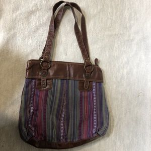 Handbags - Medium purse